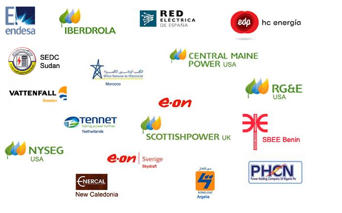 Compagnies Électriques