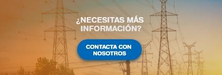 Necesitas mas informacion? Contacta con nosotros