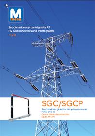 120  SGC.SGCP - 245 kV