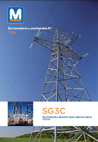 134  SG3C - 420 kV