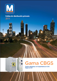 211 CBGS product range