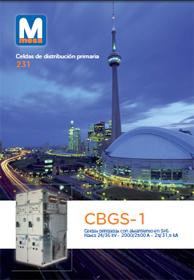 231 CBGS-1