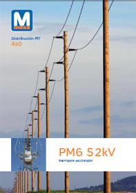 450 PM6 52kV
