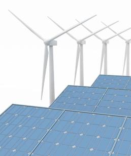 energias renovables en andalucia